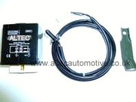 DOG / HORSE / LIVESTOCK TRANSPORT CLIMATE CONTROL RELAY UNIT